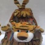Мешочек тигренок (мягкая упаковка)