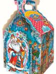Изба Деда Мороза
