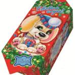 конфета Шурик Анимация и раскраска